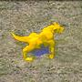 Песчаный (золотой) крашер